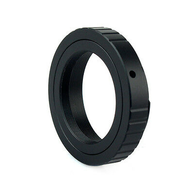 DSLR Camera Mount Adapter T2 T-Ring M42x0.75mm for Canon EOS Camera Telescope US