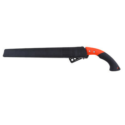 520mm STRAIGHT HAND SAW Multi-Purpose for Tree Pruning, Camping