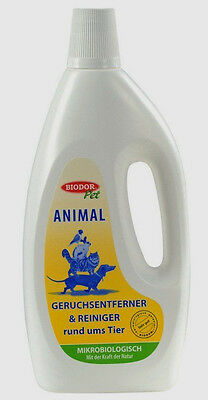 Biodor Pet Animal 1 Liter