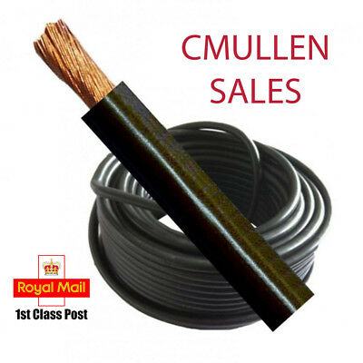50mm2, WELDING CABLE, BATTERY CABLE, EARTH LEAD