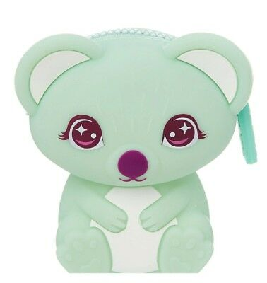 NEW! COLLECTABLE 💕🐨SMIGGLE Scented Silicone Coin Purse Wallet Kids Girl, Koala