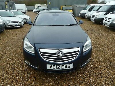vauxhall insignia elite diesel lovely condition