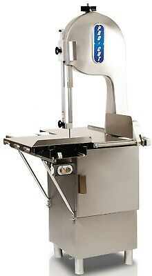 ProCut KSP-116 Meat Band Saw 1.5HP 120V by Tor-Rey
