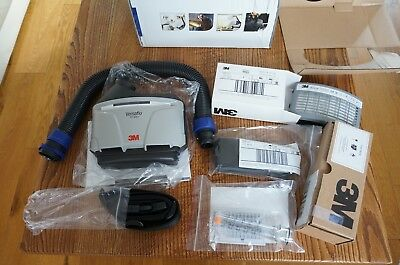 3m Versaflo tr-315+  , with out charger