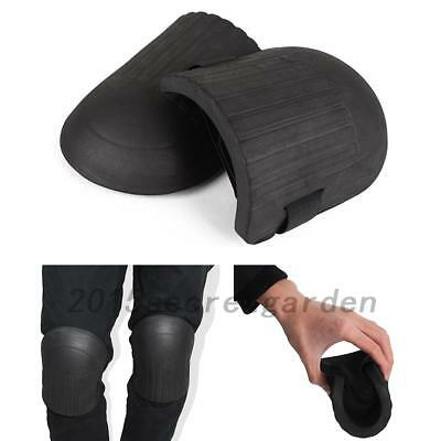 2X Soft Foam Knee Pads Protectors Cushion For Sport Work Guard Gardening Tool UK