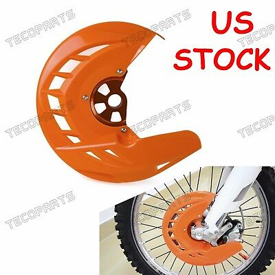 Front Disc Cover Protector for KTM EXC/EXCF/SX/SX-F/XC/XC-F 125 250 350 450-530