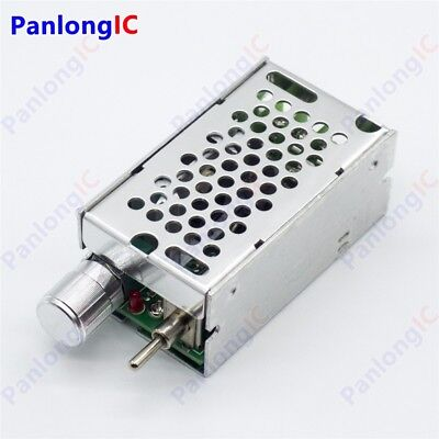 12-40V DC Motor Speed Controller Reversible PWM Control Forward Reverse Switch
