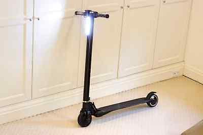 The Morath Electric Scooter Elite 8800mAh Lithium Ion Battery