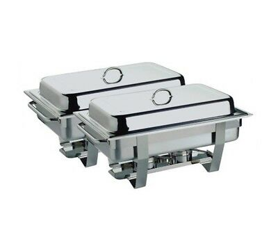 9 Litre Chafing Dish Hire Manchester