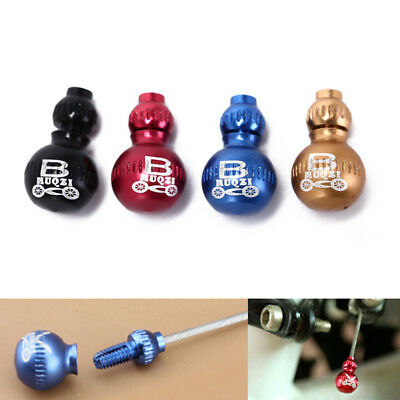 1pc bicycle bike brake inner wire core end caps mtb cycling cable end caps LJ