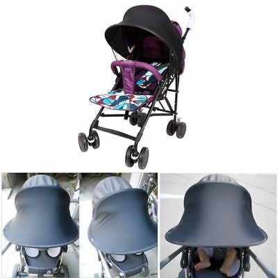 AU SunShade Protection Maker Kid Infant Baby Strollers Pram Buggy Pushchair Seat