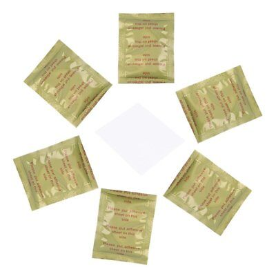 10x Good Detox Piede Pads Patch Detoxify Adhesive Keeping Fit Health Care CM