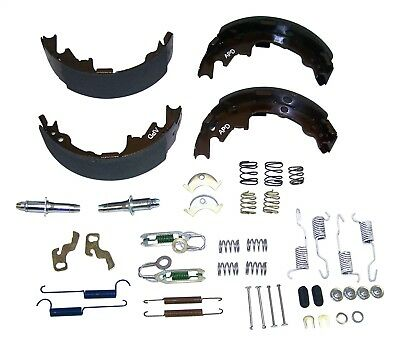 Crown Automotive 5019536MK Brake Shoe Service Kit