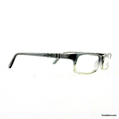 PERSOL occhiali vista 2736-V 560 53 18 140 eyeglasses lunettes Made in Italy