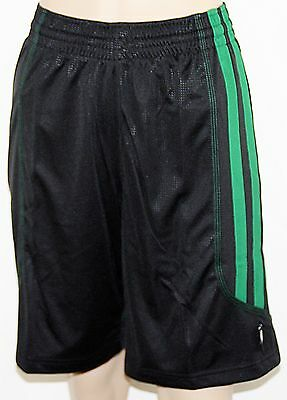 ADIDAS NBA Boston CELTICS Basketballshorts Kids  Schwarz  Größen 140, 152