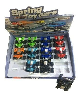 24 Spring Toy Quad Bike Wholesale Job Lot Pound Line