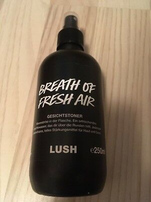 Lush Breath Of Fresh Air Gesichtstoner Vegan 250ml