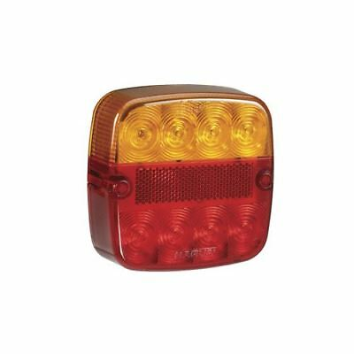93404BL Narva 9-30 Volt L.E.D Rear Stop/Tail, Direction Indicator Lamp and 0.5m