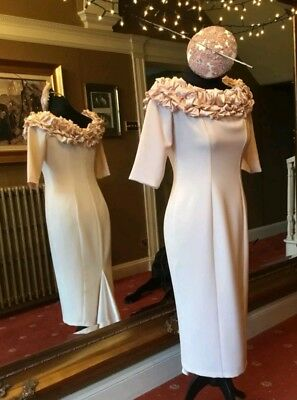 Stunning mother of the bride/groom outfit size 12