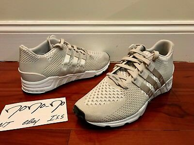 f01531185 ADIDAS EQT EQUIPMENT SUPPORT PRIMEKNIT ULTRA BOOST SNEAKER SIZE 7-12 ...