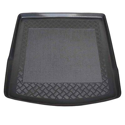 Antislip Boot Liner Trunk Tray for Audi A4 B6 B7 saloon 2001-2007