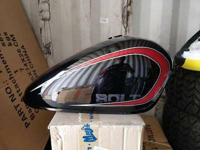 Yamaha Bolt C-Spec Gas Tank (Dented, minor scratches - Pictured) - MAKE AN OFFER
