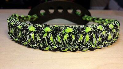 Muddy River Gear Archery Bow Wrist Sling Outbreak. Shipping is Free
