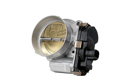 Jet Performance 76100 Powr-Flo (TM) Throttle Body