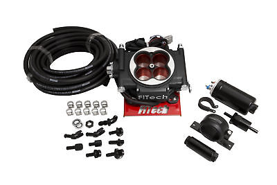 FITECH 31004 Go EFI 4 Fuel Injection System