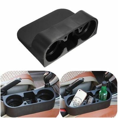 Car Cleanse Seat Drink Cup Holder Valet Travel Coffee Bottle Table Stand Food AU
