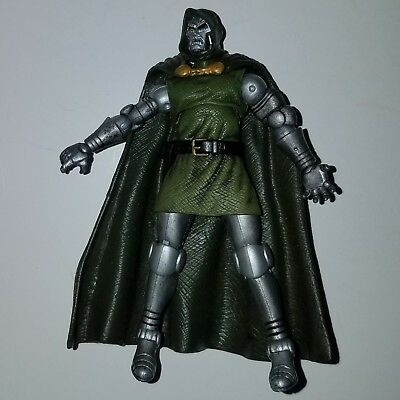 "Marvel Universe Series 3 #014 DOCTOR DOOM Loose 3.75"" Action Figure Hasbro 2011"