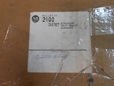 "ALLEN-BRADLEY  2100 Centerline 18""  MOTOR CONTROL CENTER DOOR - NEW in BOX"