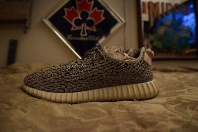 0008a1cd5dae6 YEEZY BOOST 350 V1 Size 11 Turtle Dove Adidas Kanye -  500.00