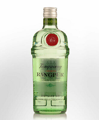 Tanqueray Rangpur Export Strength Gin (700ml)
