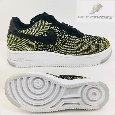 54e30e7a NWT NIKE AIR Force 1 LV8 Woven Low Top Sneakers WOMENS SIZE 6 ...
