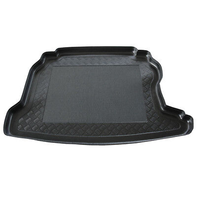 Antislip Boot Liner Trunk Tray for Opel Astra G II Classic II saloon 1998-2009
