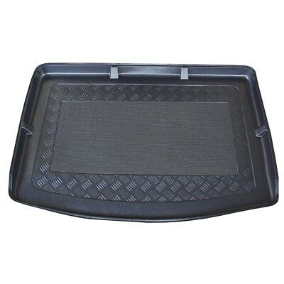 Antislip Boot Liner Trunk Tray for VW Golf Plus 2005-12 backseat moved backwards