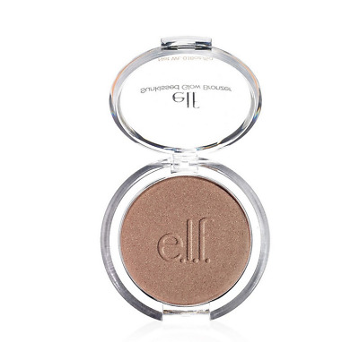 E.L.F. ELF Sunkissed Glow Bronzer - Warm Tan ! 100% Authentic!