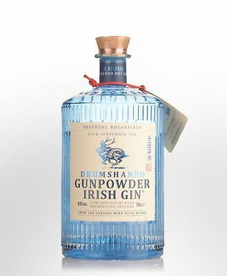 Drumshanbo Gunpowder Irish Gin (500ml)