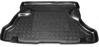 Antislip Boot Liner Trunk Tray for Opel Astra F I and Classic I 1992-1998