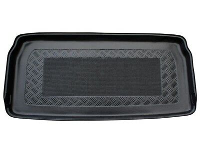 Boot Liner Trunk Tray for Mitsubishi Pajero III short 2000-2007 not Classic