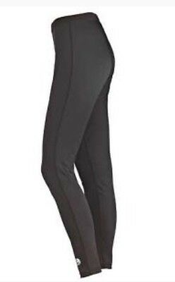 Mountain HardWear Ladies Hyperdry Active Base Layer Tights - Small
