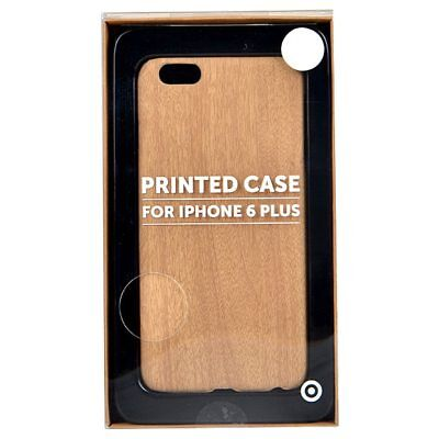 NEW Target Printed Case For iPhone 6 Plus Lightweight protection