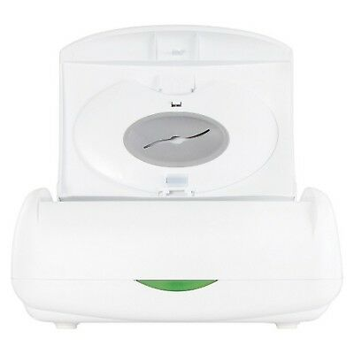 Moist Fresh Ultimate Wipes Warmer Anti Microbial Automatic Lid Pop Up Dispenser