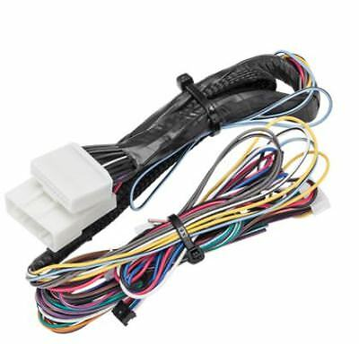 Crimestopper THAR-MAZ1  Car Alarm Wiring Harness