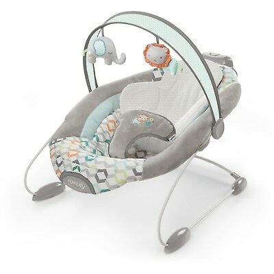 Ingenuity SmartBounce Automatic Bouncer - NEW