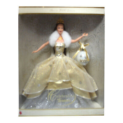 Barbie Holiday Special 2000 Celebration Edition Teresa LK136