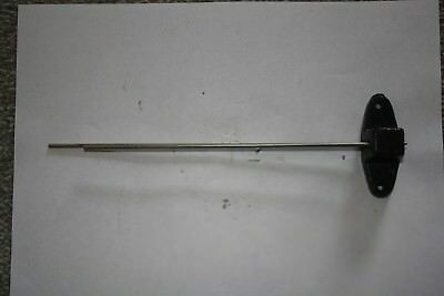 Vintage Wall Clock Straight Two rod strike bar for spares/repairs/parts