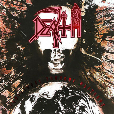 DEATH - Individual Thought Patterns (BOX Limited 500 Copies!!!) OVP!!!