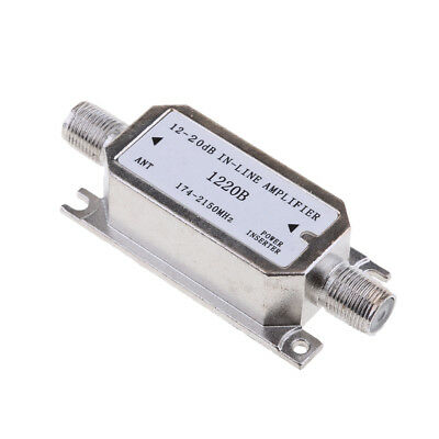 1 x 1 Satellite Switch Multi-Switch 1-In/4-Out 1220B